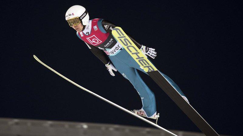Coupe du monde de saut à ski à Oslo: les quatre Suisses qualifiés pour dimanche