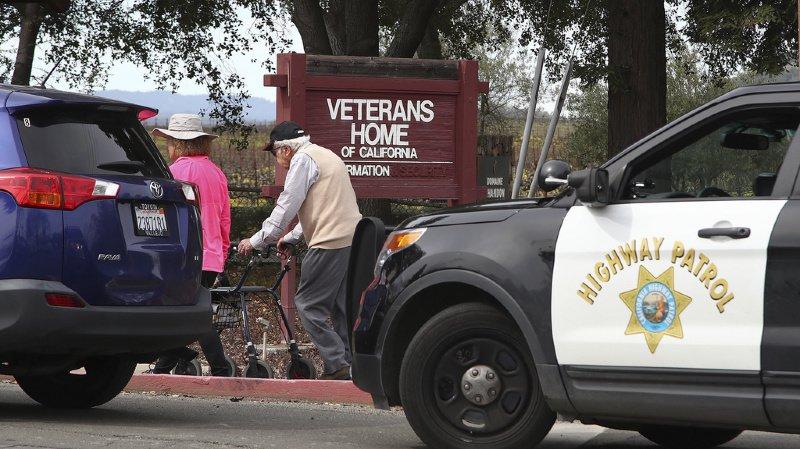 Un ancien militaire souffrant de troubles post-traumatiques a tué 3 personnes dans cette résidence.