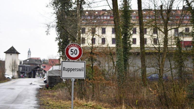 Justice: le procès du quadruple meurtrier de Rupperswil (AG) attire tous les regards