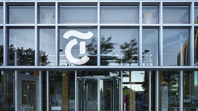 Médias: bénéfice en hausse pour Tamedia qui n'exclut pas de nouveaux licenciements
