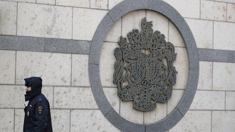 Affaire Skripal: Soixante diplomates américains doivent quitter la Russie jusqu'au 5 avril