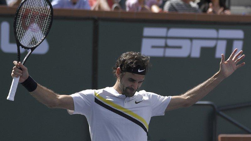 Il se pourrait que Federer retrouve Juan-Martin del Potro en finale.