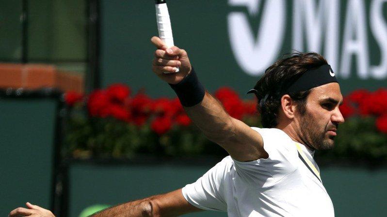 Tennis: Roger Federer battu par Juan Martin del Potro en finale à Indian Wells