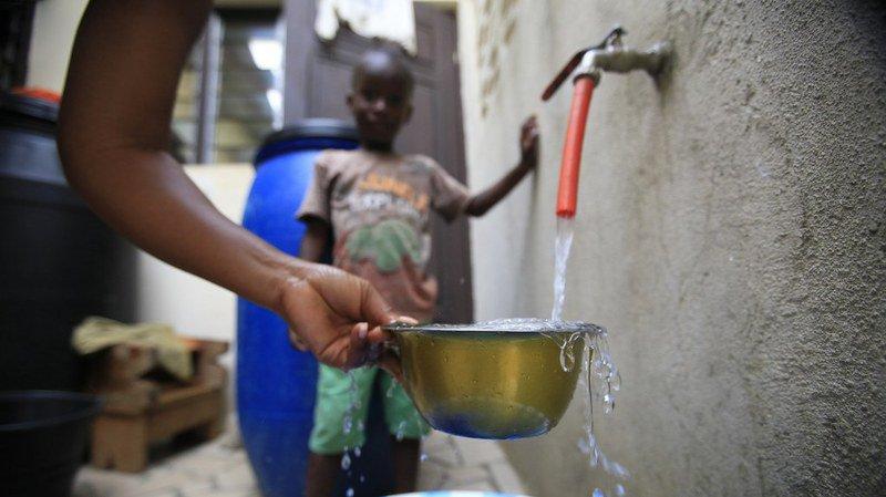 La journée internationale de l'eau met en lumière plusieurs problèmes d'inégalités.