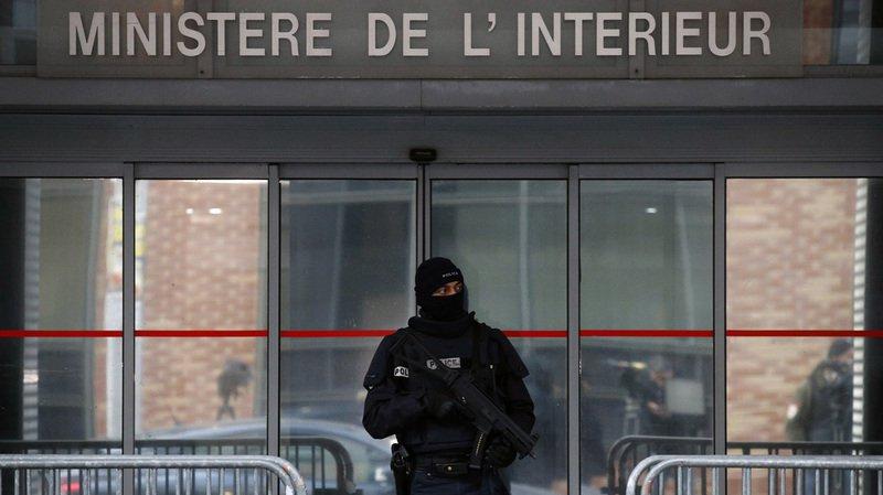 """Sarkozy se défend de toute malversation et dénonce les """"mensonges"""" d'un de ses principaux accusateurs, l'homme d'affaires franco-libanais Ziad Takieddine."""