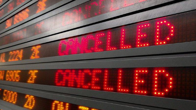Le trafic aérien en Europe s'annonce très perturbé mardi matin en raison de deux mouvements sociaux distincts en France et en Allemagne