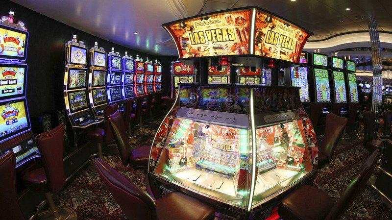 Un chanceux a raflé un jackpot de plus d'un million de francs au casino de Berne.