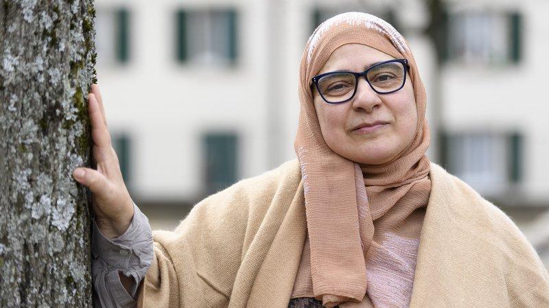 Religion: pour la première fois, une femme est à la tête de l'Union vaudoise des associations musulmanes