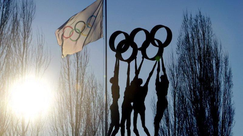 Conjoncture: les Jeux olympiques et la Coupe du monde de football dopent le PIB suisse