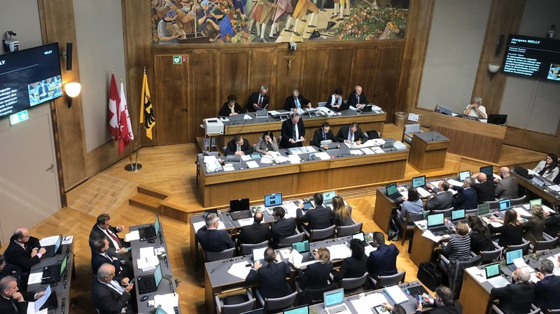 L'élection du Grand Conseil a été validée, mais une procédure est en cours pour procéder à une révision des résultats.