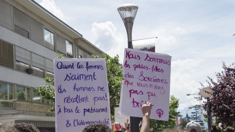 Personnes LGBT: l'association Alpagai en Valais vit une crise financière