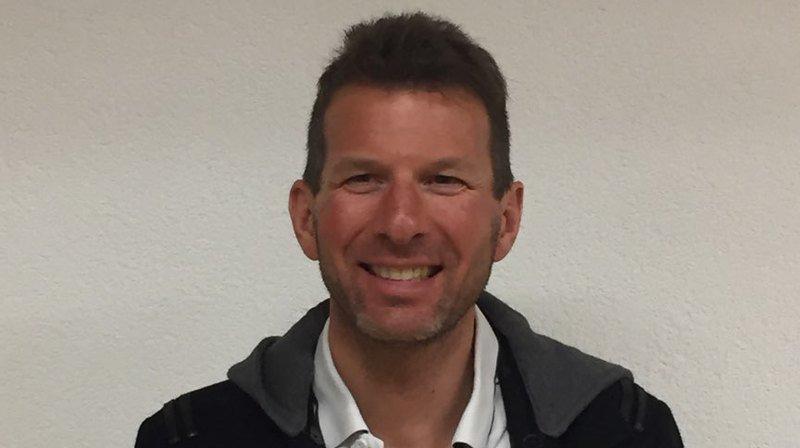 André Vannay, 46 ans, remplacera le démissionnaire Jean-Marc Tissot