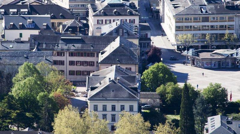 L'Etat est propriétaire de 550 objets de Gletsch à Saint-Gingolph.