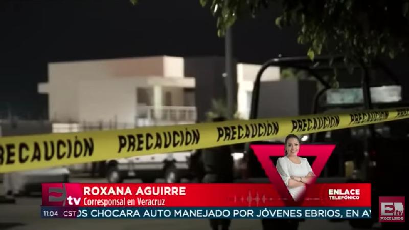 Mexique: sept policiers tués dans une prison au cours d'une mutinerie