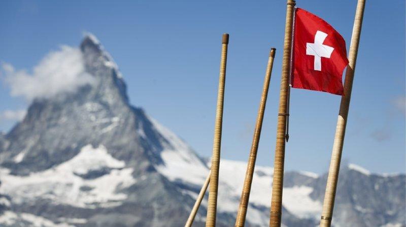 La Suisse attire les regards des médias internationaux.