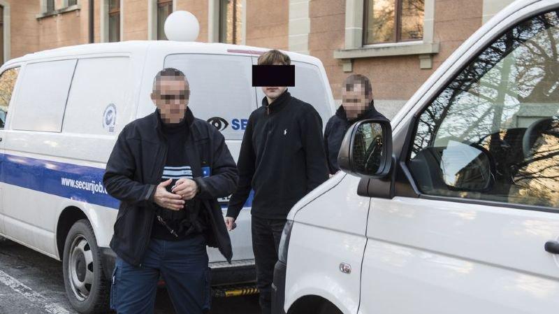 Agression à la hache à Martigny: recours admis par le Tribunal fédéral