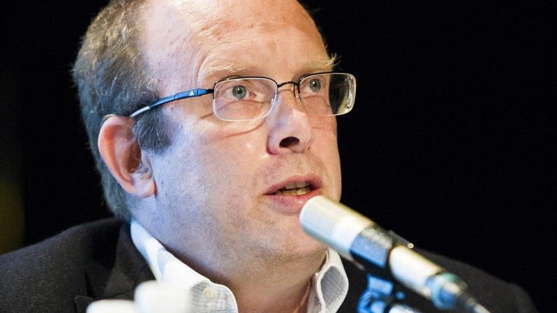 Philip Jaffé serait le deuxième Suisse à siéger dans ce comité après Jean Zermatten.