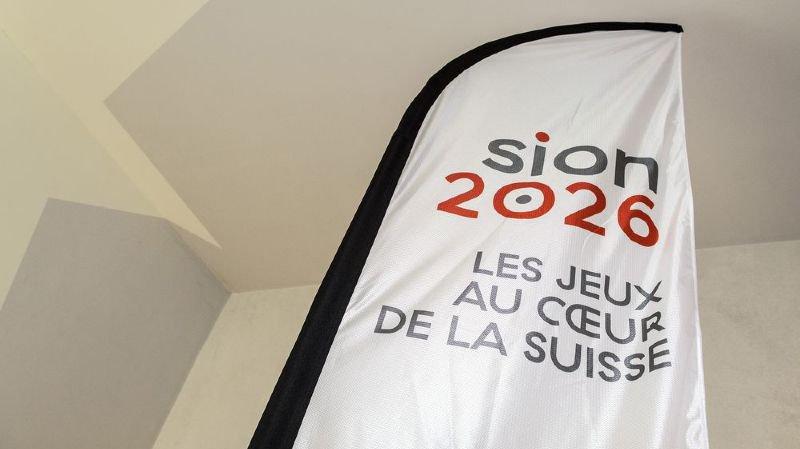 Le Grand Conseil a fait le point sur les coûts de la candidature de Sion pour les JO de 2026.