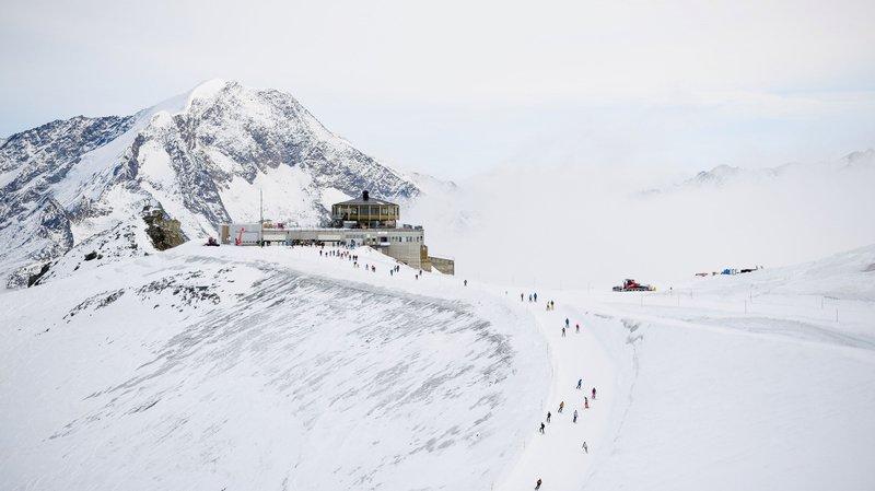 Saas-Fee espère que la WinterCard sera une réalité pour la saison d'hiver 2018-2019.