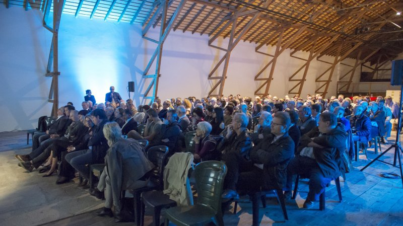 Sion 2026: la capitale ouvre le dialogue avec la population