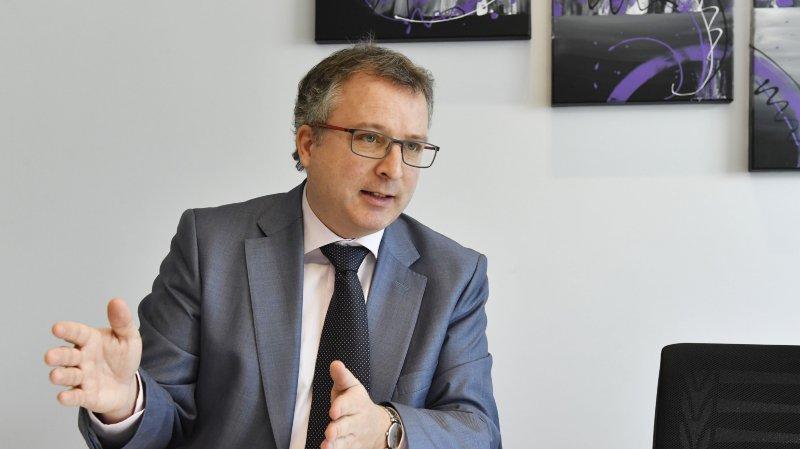 """Raiffeisen: """"croissance équilibrée"""" en 2017 pour la coopérative"""