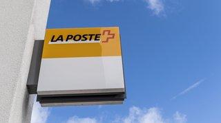 Sembrancher: la nouvelle filiale de La Poste ouvre lundi 30 avril