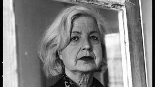 Carole Roussopoulos comme vous ne l'avez jamais vue à la Médiathèque Valais-Martigny