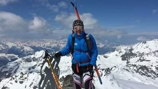 Patrouille des glaciers: le Fribourgeois Daniel Jolliet nommé nouveau commandant