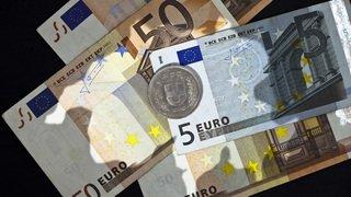 L'euro n'a jamais été aussi haut depuis l'abandon du cours plancher