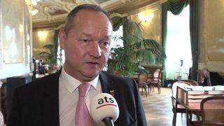 Sion 2026: réactions des conseillers nationaux Silva Semadeni et Jürg Stahl sur les JO en Suisse