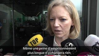 Meurtrier de Rupperswil: la satisfaction du Ministère public