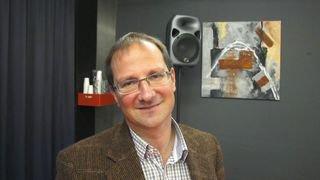 L'or bleu du Valais, la chronique d'Emmanuel Reynard