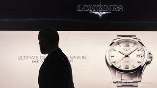 Horlogerie: Longines en route vers les deux milliards de francs de vente