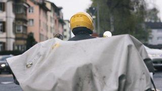 Dans le canton de Fribourg, ce sont les facteurs qui relèvent les compteurs électriques