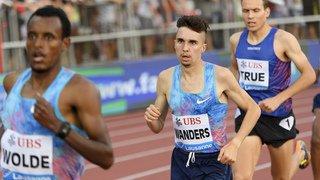 Mondiaux de semi-marathon: Julien Wanders décroche une magnifique 8e place