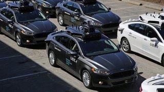 Etats-Unis: une femme meurt percutée par une voiture autonome d'Uber