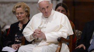 Genève: la messe du pape François en juin aura lieu à Palexpo