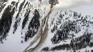 Riddes (VS): les recherches des skieurs disparus ne reprendront pas avant mardi ou mercredi