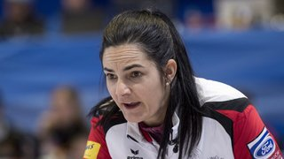 Championnats du monde: deuxième succès consécutif pour les Suissesses