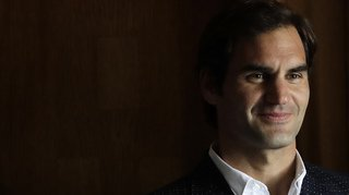 Miami: Federer fixé, Bencic forfait