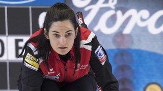 Championnat du monde: une cinquième défaite pour les Suissesses