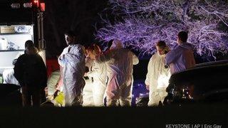 Texas: le poseur de bombes, un chômeur de 23 ans, se fait exploser lors de son arrestation