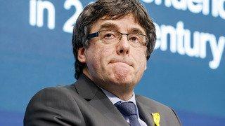 Finlande: la police prête à arrêter l'ancien président catalan Puigdemont
