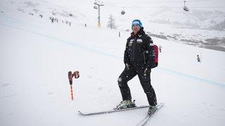 Ski alpin: Beat Tschuor devient le nouvel entraîneur de l'équipe de Suisse dames