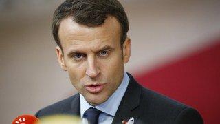 """France: Macron dénonce la mort """"épouvantable"""" d'une octogénaire juive, rescapée de la rafle du Vel d'hiv'"""
