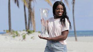 Tennis: le titre pour l'Américaine Sloane Stephens à Miami