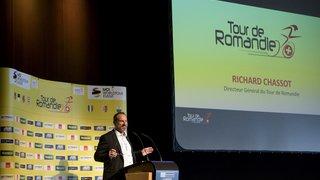 Tour de Romandie 2018: l'Australien Richie Porte favori à sa propre succession