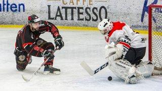Malmené, le HC Sion relance la finale