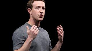 Les profils Facebook suisses ne sont pas à l'abri