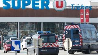 Mortelle prise d'otages dans un supermarché